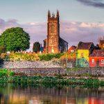 İrlanda'da İndirimli Dil Okulu Fiyatları