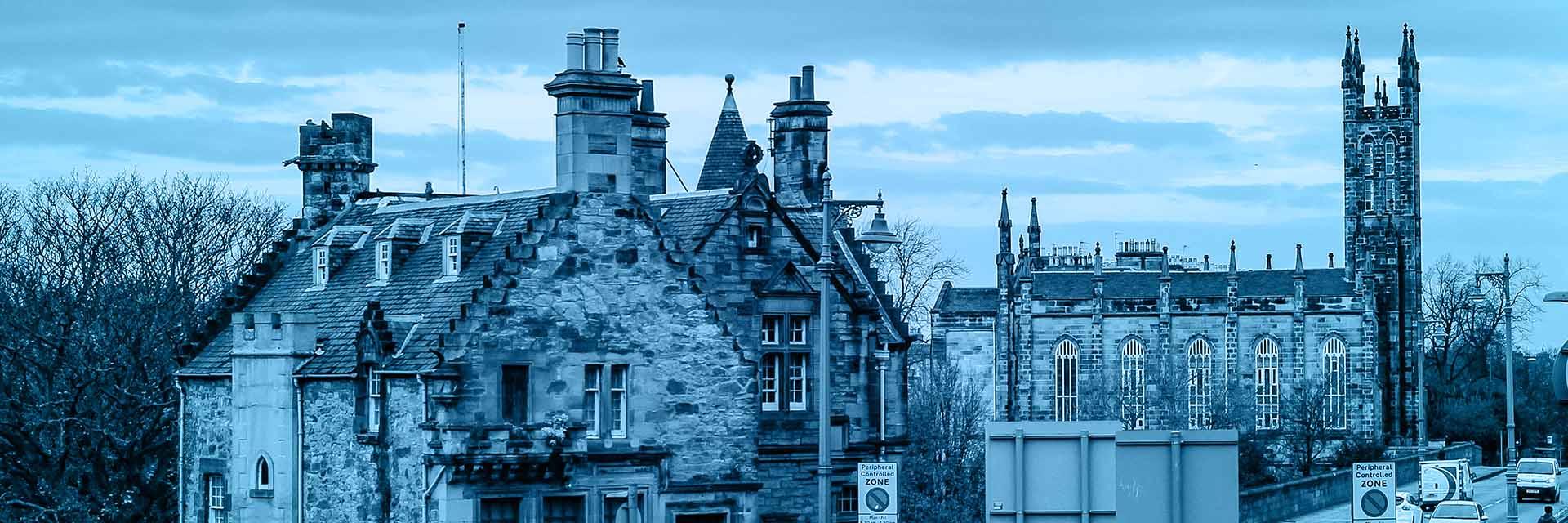 İskoçya Dil Okulları