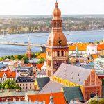 Letonya'da Üniversite