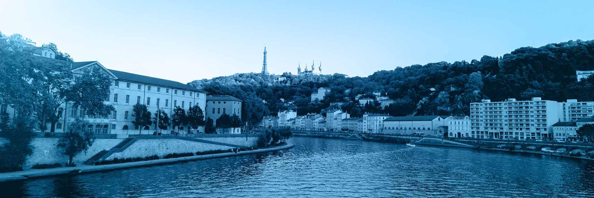 Lyon Dil Okulları