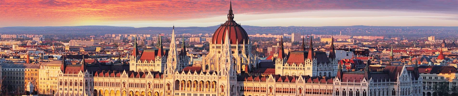 Macaristan'da Üniversite