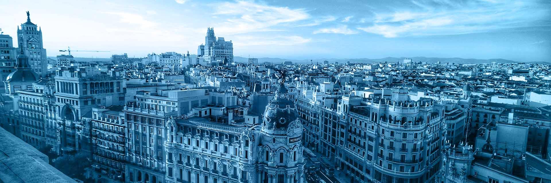 Madrid Dil Okulları