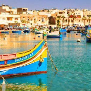 Malta'da İndirimli Dil Okulu Fiyatları