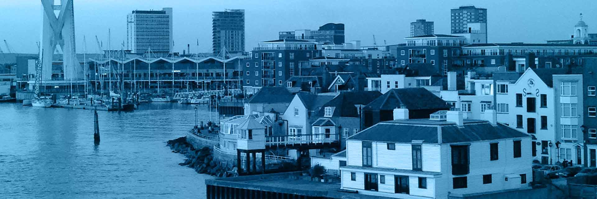 Portsmouth Dil Okulları
