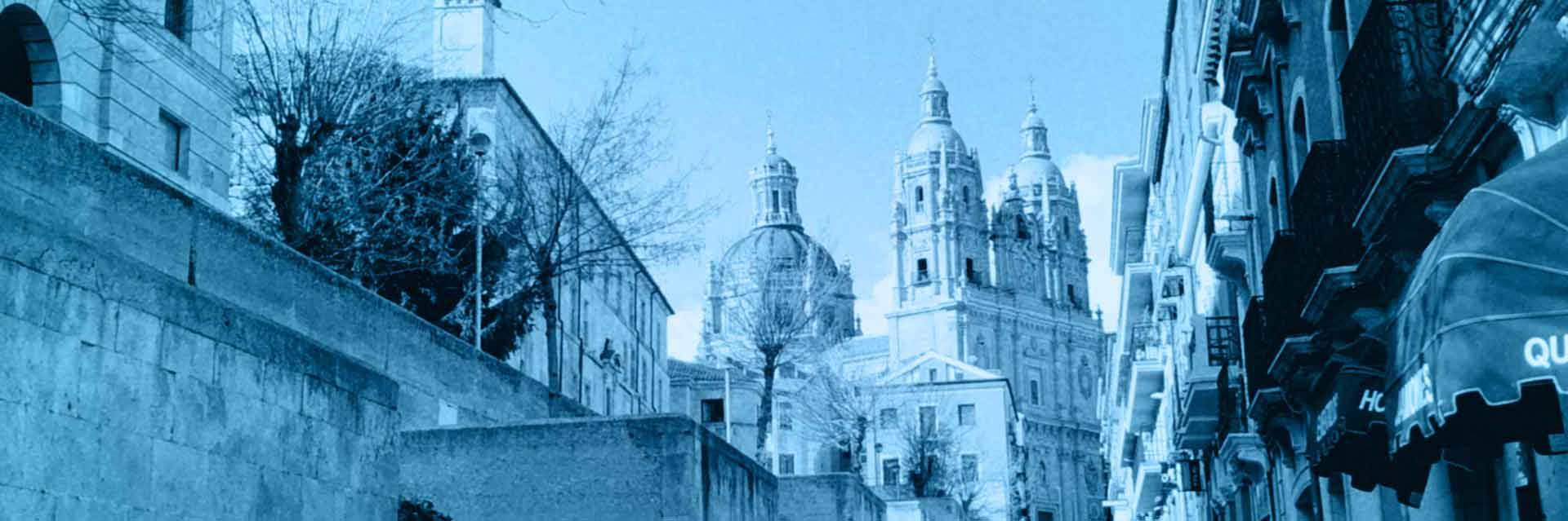 Salamanca Dil Okulları