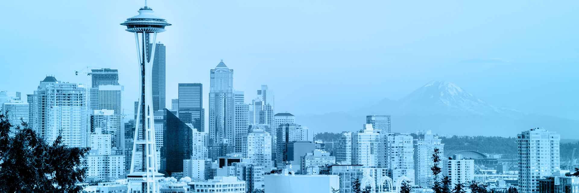 Seattle Dil Okulları