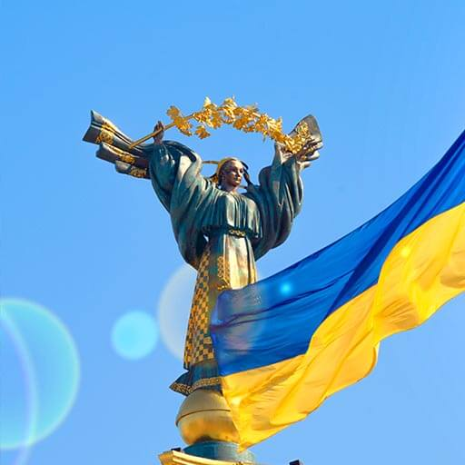 Ukraynaca, Rusça ya da İngilizce dillerde yüksek lisans eğitimi alabilirsiniz!