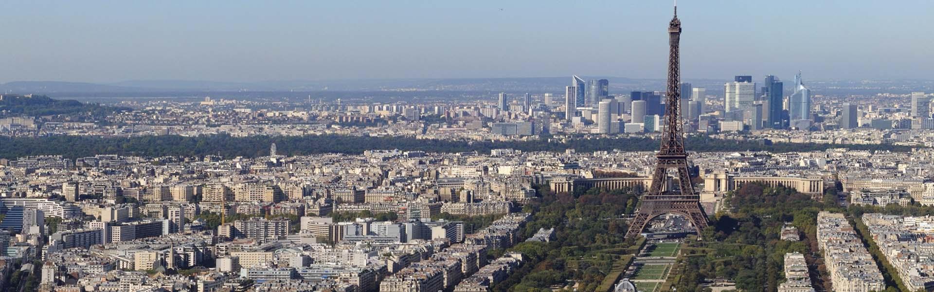 Fransa Yaz Okulları